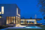 Tred Avon River House, AIA Virginia Society Award of Excellence/Design