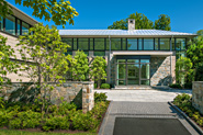 Edgemoor Residence, Maryland Society AIA Design Award