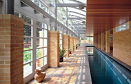 Private Pool House, AIA Washington DC & Washingtonian Magazine Residential Design Award