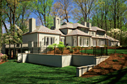 Armat Drive Residence, Remodeling Magazine Renaissance Grand Award