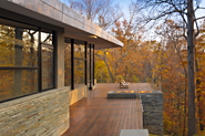 Difficult Run Residence, AIA Northern Virginia Award of Excellence