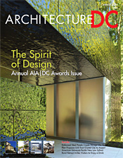 Architecture DC Magazine