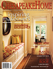 Chesapeake Home Magazine