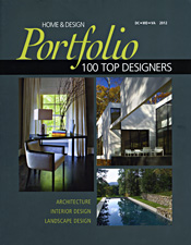 Home & Design Portfolio - 100 Top Designers