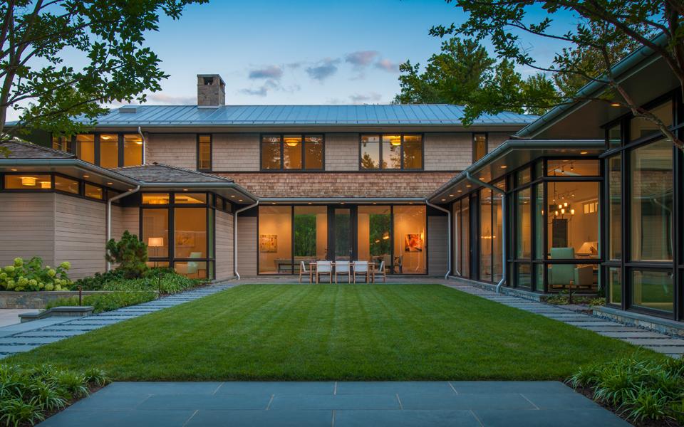 Edgemoor Residence Bethesda MD