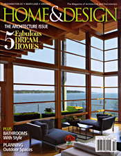 Home & Design Magazine