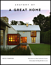 Anatomy of A Great Home