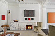 Cox's Row - AIA DC Chapter Design Award for Interior Architecture
